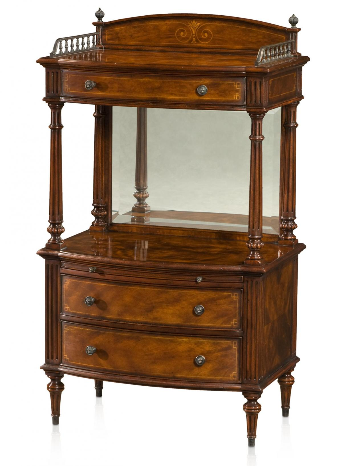 Reproduction victorian furniture for Victorian furniture