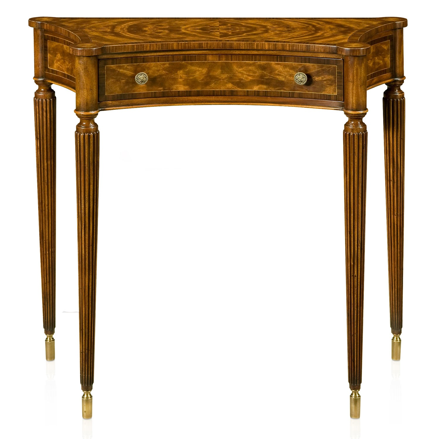 mahogany console table a mahogany console table console tables from 3947