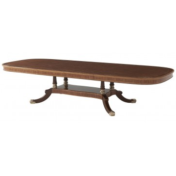 Alcott Extending Dining Table