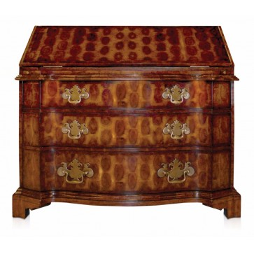 Althorp oyster parquetry bureau