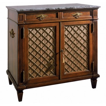 Althorp side cabinet