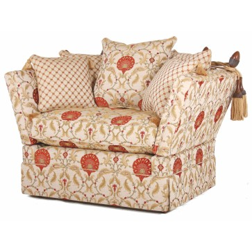 Aston Knole love seat