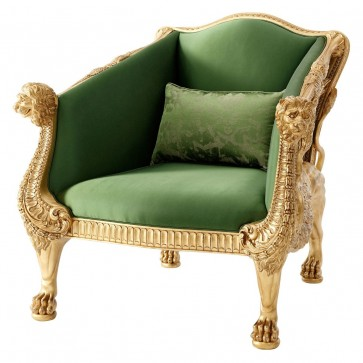 Athenian chair