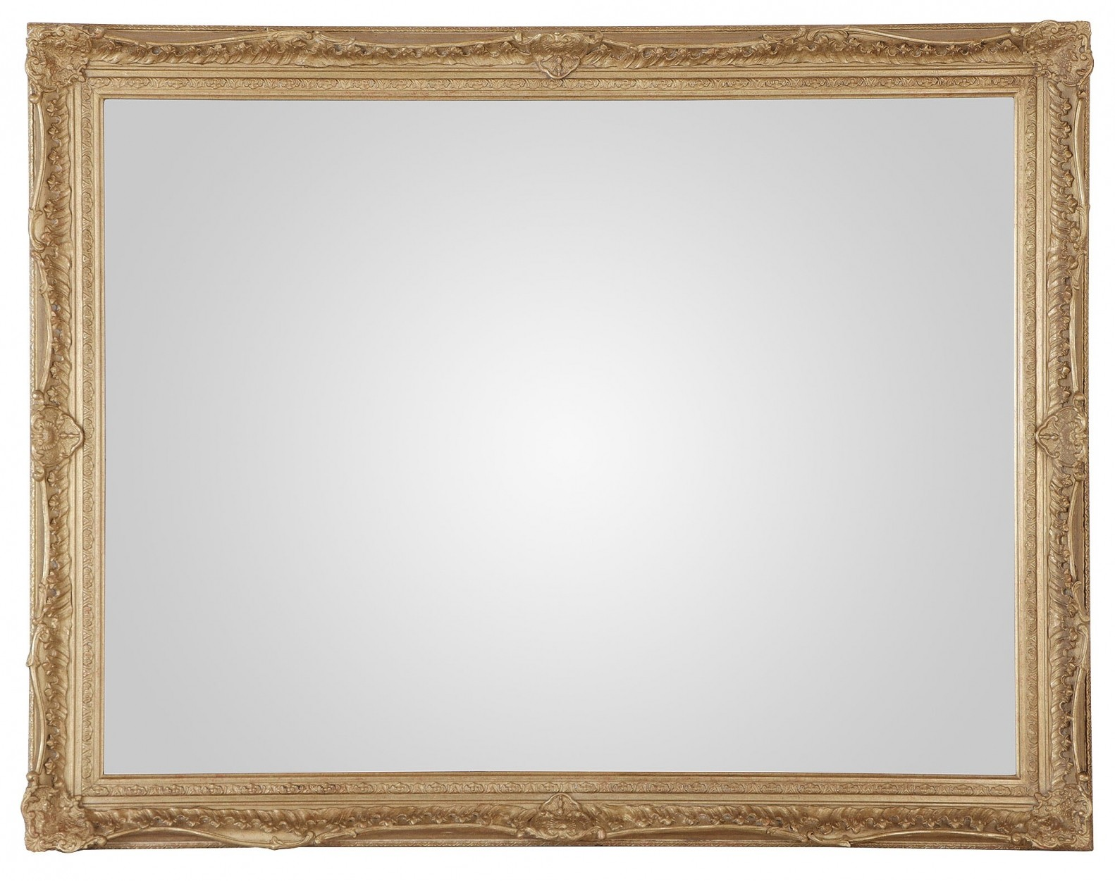 Barbazon hand-made mirror