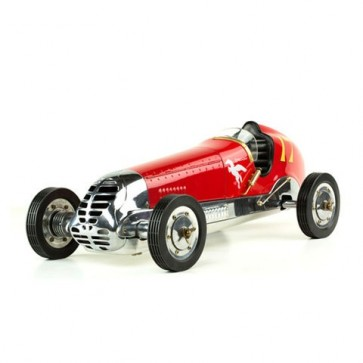 BB Korn model racing car - Red