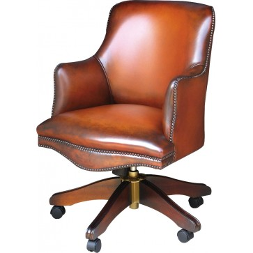 Serpentine pierced dining arm chair Dining chairs from