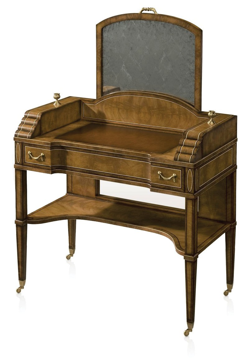 The Traditional Dressing Table A Timeline Latest News