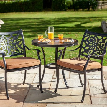 Celtic Aria bistro set