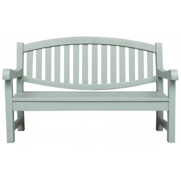 Child's 'Oval Back' bench - reduced