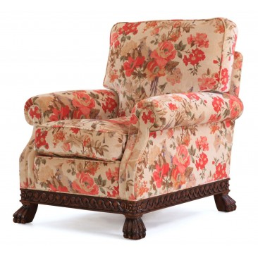 Fabric Chairs in stock