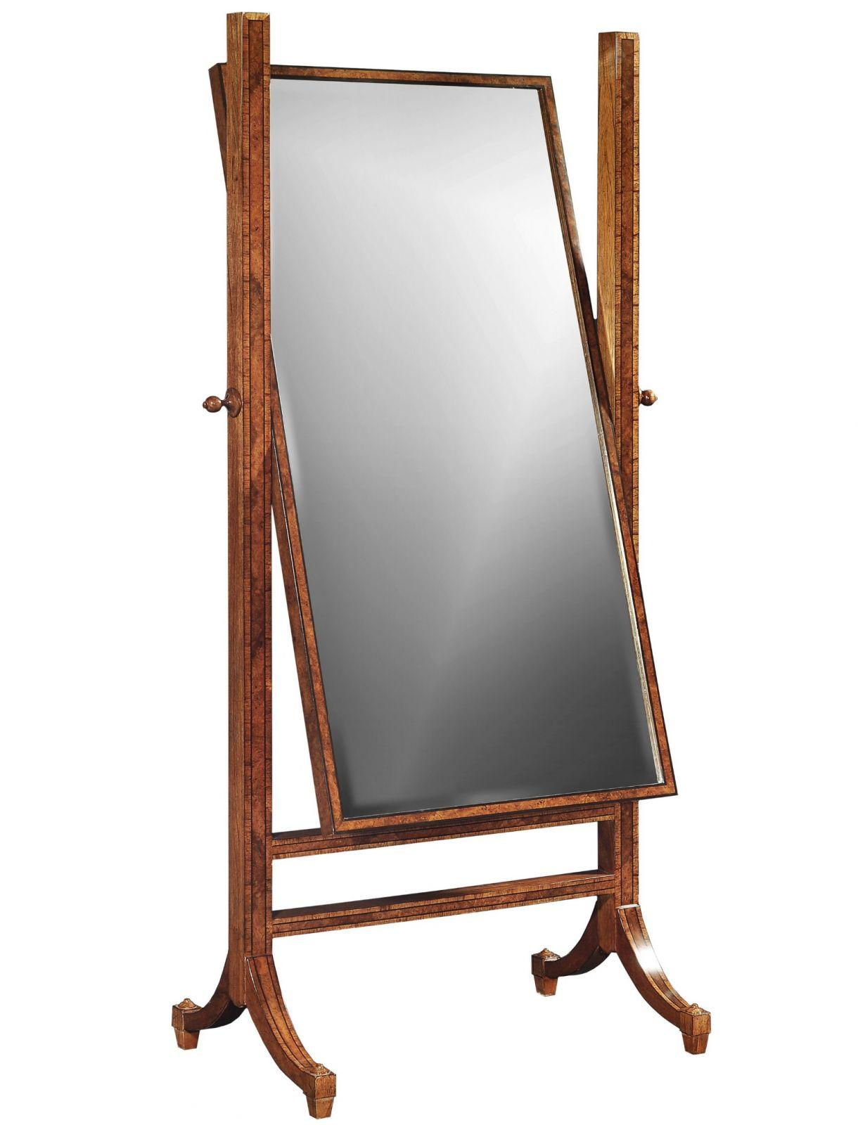 Dorchester cheval mirror dressing mirrors from brights of for Cheval mirror