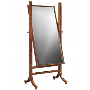 Dorchester cheval mirror