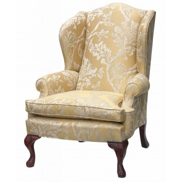 Hambledon wing chair