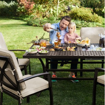 Jamie Oliver Feastable Set - 6 Seat