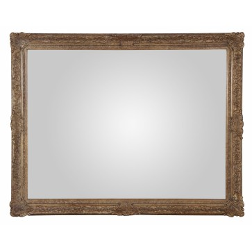 Lancret hand-made mirror