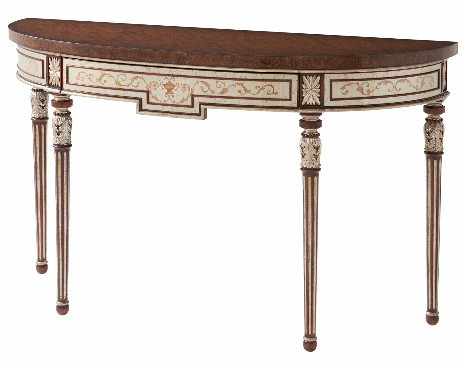 5 Console Table ~ Louis xvi style console table hall tables from