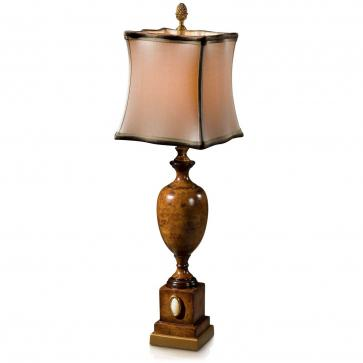 Louis XVI style table lamp