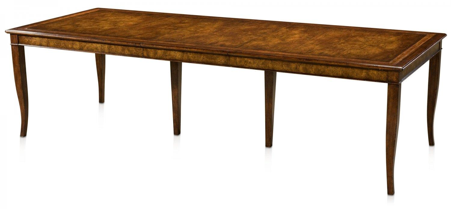 Mahogany extending dining table dining tables from - Square to rectangle dining table ...