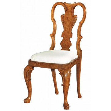 Mauretania Queen Anne chair