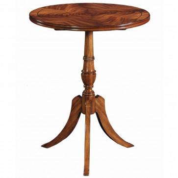 Mauretania wine table - large - In mahogany