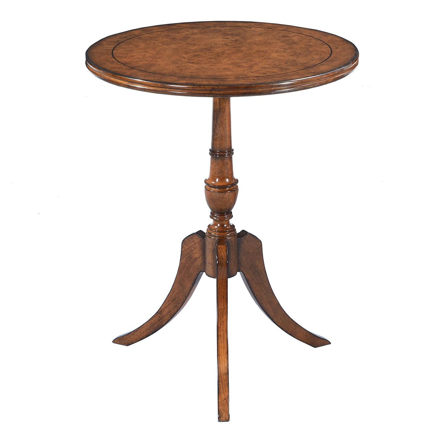 Mauretania wine table - large