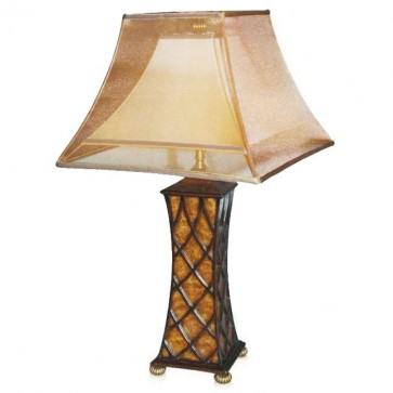 Period table lamp