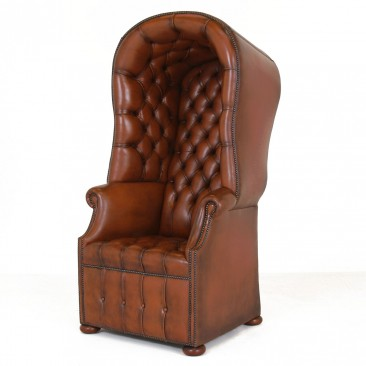 Leather Chairs in stock