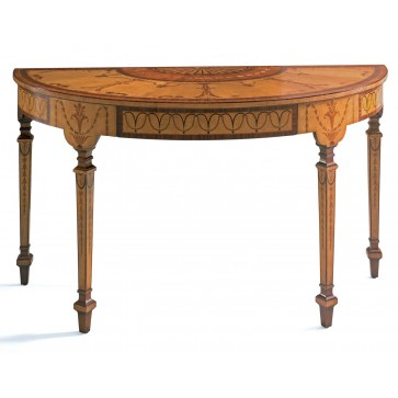 Replica console table