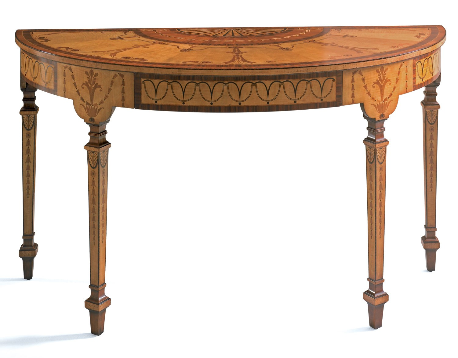 Foyer Console Game : Replica console table hall tables from brights