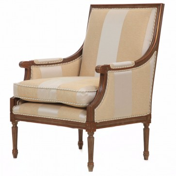 Sienna chair with Italian made frame