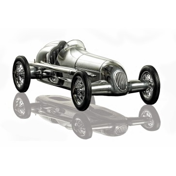 Silberpfeil 1930s model racing car