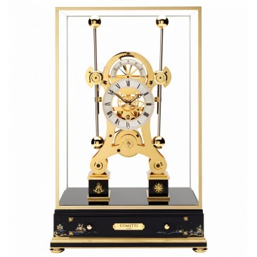 Table Top & Mantel Clocks