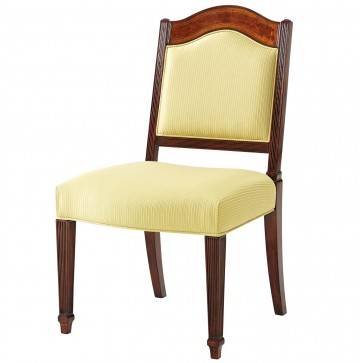 Thomas Sheraton style dining chair